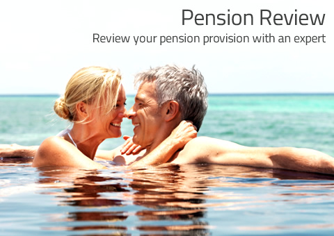 Pension Review
